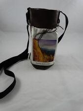 Wine Bottle Bag Tote from BBottle Bags - Asheville, North Carolina Image Front