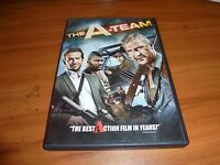 The A-Team (DVD, 2010, Widescreen) Bradley Cooper,Liam Neeson Used