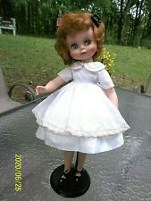 "Vintage 1958 Betsy McCall 19"" Doll w/ Original Dress"