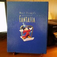 FANTASIA BOX SET-LIMITED COMMEMORATIVE EDITION-COMPLETE