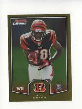 2011 Bowman Chrome Rookie Preview Inserts #BCR23 A.J. Green Bengals