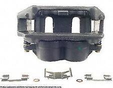 Cardone Industries 18B4751 Front Left Rebuilt Brake Caliper With Hardware