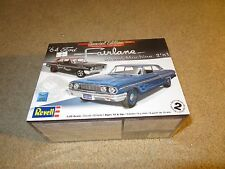 Revell #2076 Special Edition '64 1964 Ford Fairlane Street Machine 1:25 Kit