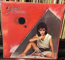 still sealed SHEENA EASTON A Private Heaven / RCA Record Club R-144428
