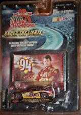 Bill Elliott Racing Champion unopen sealed box collectible rare limited edition