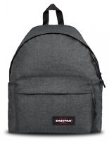 EASTPAK Mochila Padded Pak'r Black Denim