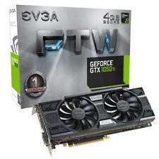 Vga EVGA 04g-p4-6258-kr GeForce GTX 1050 ti GDDR5 excelente