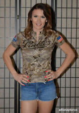 Primal Cycling Jersey - San Diego Padres - Digi Camo brown - Women's Small