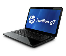 17.3 inch HP Pavilion G7-2323DX Notebook, AMD A8-4500M Processor