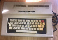 Radio Shack TRS-80 Color Computer 2 CoCo Model #26-3136 Untested Parts or Repair