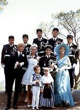 PHOTO LE GENDARME SE MARIE - LOUIS DE FUNES, CLAUDE GENSAC - 11X15 CM #55