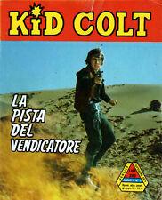 KID COLT  1/4 SERIE COMPLETA