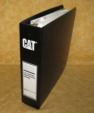 SENR9900 OEM Caterpillar C32 Marine Engine Factory Service Shop Repair Manual