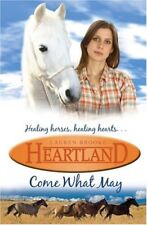 Come What May (Heartland),Lauren Brooke