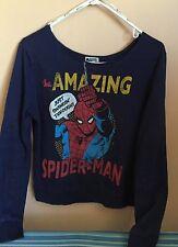 Forever 21 Marvel Sweatshirt
