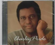 Charley Pride - Pride of Country (brand new CD 2004)