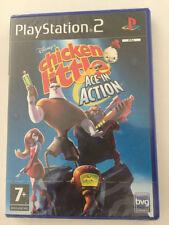 Jeux vidéo pour Simulation et Sony PlayStation 2