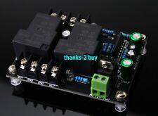 30A Stero Audio Speaker Protection Board Matsukawa Relay Fr ClassA Amplifier BTL