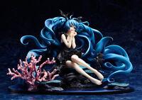 [FROM JAPAN]Character Vocal Series 01 Hatsune Miku Deep Sea Girl Ver. Figure...
