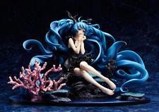Character Vocal Series 01 Hatsune Miku Deep Sea Girl Ver. Figure Good Smile ...