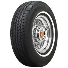 White Wall Tyre 185 80 R13 Maxxis MA1 Old School Look