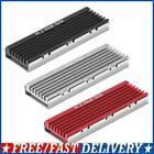 M.2 SSD Heat Sink Heatsink NVME NGFF M.2 2280 SSD Hard Disk Aluminum Heat for PC