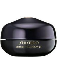 Shiseido Future Solution Lx Eye and Lip Contour Regenerating Cream 15 ml Sealed