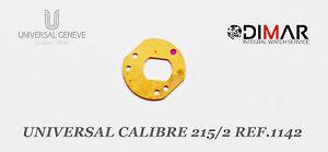 UNIVERSAL Calibre 215/2. REF.1442