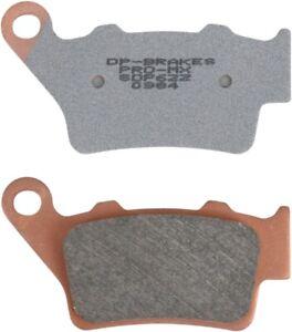 DP Brakes Pro MX High-Performance Brake Pads SDP622