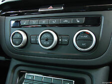 VW Caddy 2K CC 35 Golf 5K Sharan 7N Aluringe Alu Climatronic R-LINE CABRIO GTI