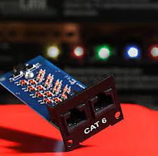 Itw Linx Rm12-Cat6-Lan Modular Surge Protector
