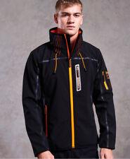 Superdry Mens Polar Sport Trakker Jacket