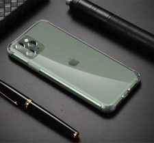 New 4 Airbags Shockproof Hybrid Transparent Case TPU Gel Cover For Apple IPhone