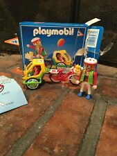 Vintage Playmobil 3068 Bike With original box
