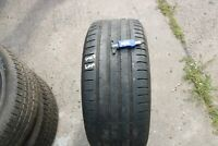 1 SINGLE GOODYEAR EAGLE F1 ASYMETTRIC 2 235/50/18 TYRE 97V AO *4MM NO REPAIRS*