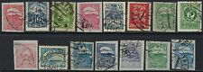 Estonia Collection of 15 Different Stamps
