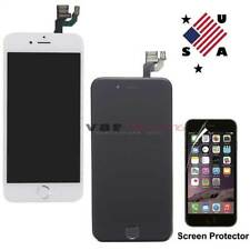 For iPhone 6 6S Full LCD Digitizer Touch Screen Replacement With Button camera