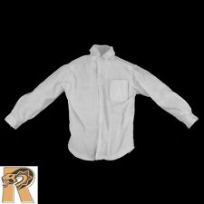 Obama - White Dress Shirt (Red Stains) - 1/6 Scale - DID Action Figures