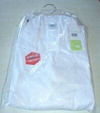 Blouse blanche neuve taille 44 marque Sanfor (to)