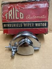 1932 1933 1934 Packard Dietrich Lebaron New Old Stock Heart Shape Wiper Motor