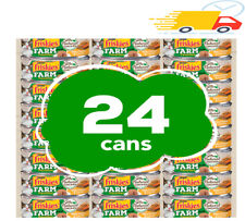 New listing (24 Pack) Friskies Pate Wet Cat Food, Farm Favorites With Chicken, 5.5 oz.