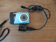 Kodak EasyShare M530 12.2MP Digital Camera  TESTED AND WORKS