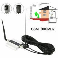 900MHz 2G-4G GSM Amplificateur de Signal Répéteur Répétiteur Booster Antenne LB