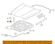GM OEM Hood-Bumper Cushion 22863104