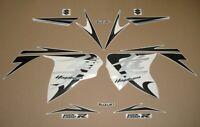 Hayabusa 2009 customized decals stickers graphics kit set busa 1340 k8 k9 2010