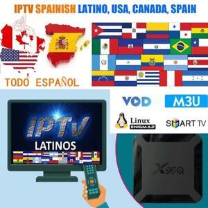 IPTV 1 year