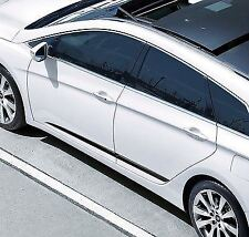 Genuine Hyundai I40 MODANATURE LATERALI 3Z271ADE00