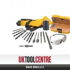 DEWALT Industrial Drill Sets