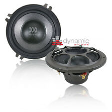 "Morel VIRTUS MW5 5-1/4"" Virtus Series Car Audio Mid-Woofers / Speaker MW-5 New"
