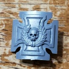 40K Old Chaos Space Marine Terminators Power Fist Bits 1 Random Bitz OOP
